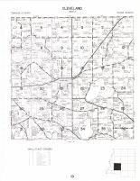 Cleveland Township, Le Sueur County 1973